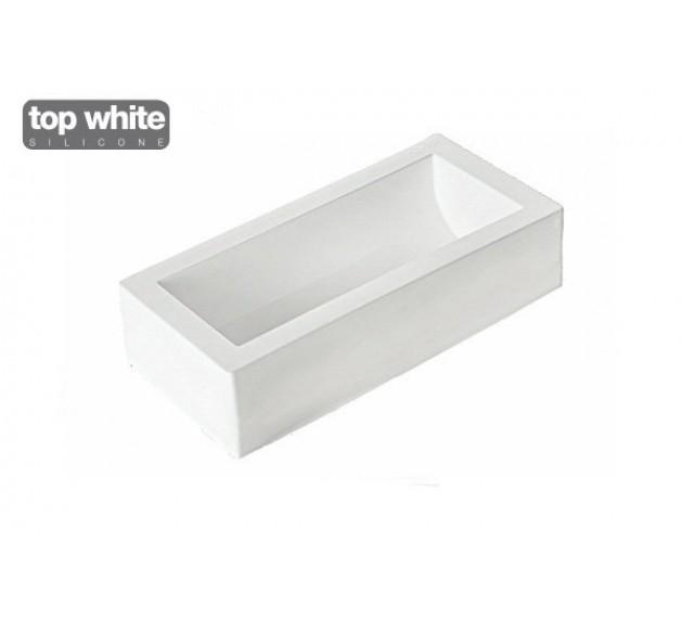"""Форма силиконовая для торта Buche 3D (""""Полено""""), 250х90х70 мм"""