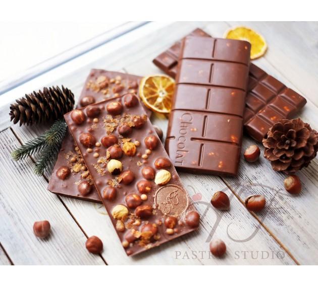 """Набор кондитера """"Шоколатье"""" (бонус +2 рецепта!)"""