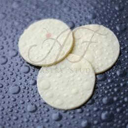 """Текстурный лист для создания рельефного рисунка на шоколаде """"Пузыри"""""""