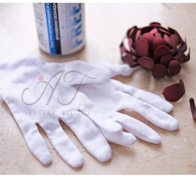 Перчатки для шоколада