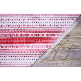 Лист переводной для шоколада, 40х25 см