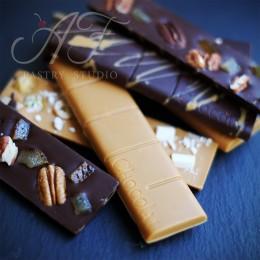 Пластиковая форма для шоколада Chocolat, 8 ячеек