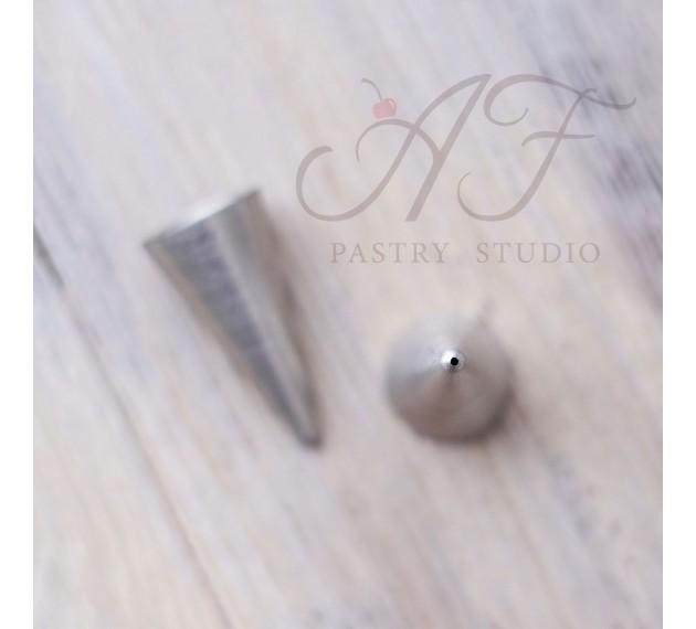 Насадка кондитерская для айсинга, 1 мм