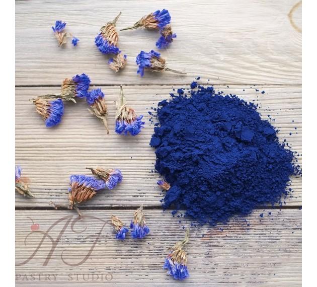 """Краситель сухой жирорастворимый """"Королевский синий"""", 10 г"""