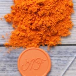 """Краситель сухой жирорастворимый """"Оранжевый шафран"""", 10 г"""