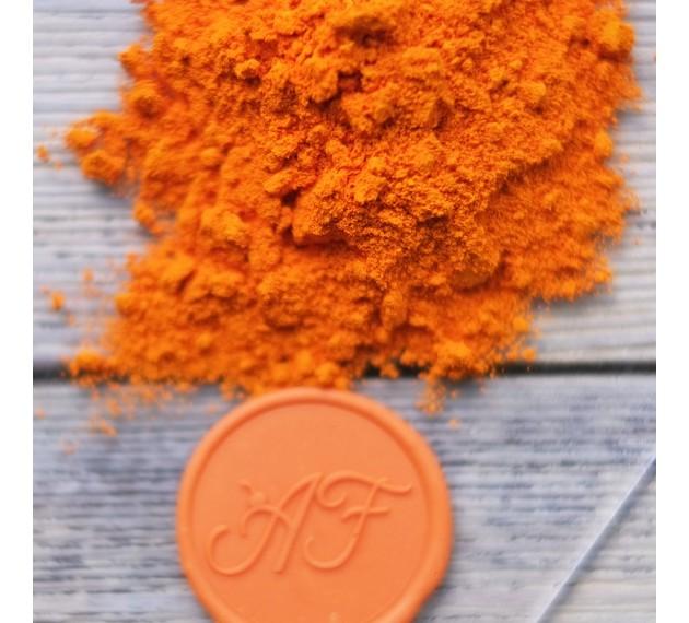 """Краситель сухой жирорастворимый """"Оранжевый шафран"""", 3 г"""