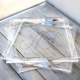 Набор акриловых рамок для ганаша