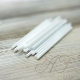 Палочки пластиковые для леденцов и кейкпопсов, 10х0,4см