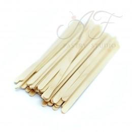 Палочки деревянные для мороженого, кейкпопсов, 14х0,6 см